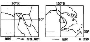中国地理 中国区域差异试题列表 高中地理区域地理