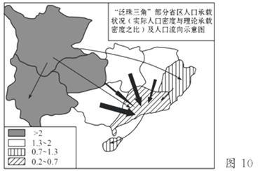 八年级地理人口教案_人口与地理环境