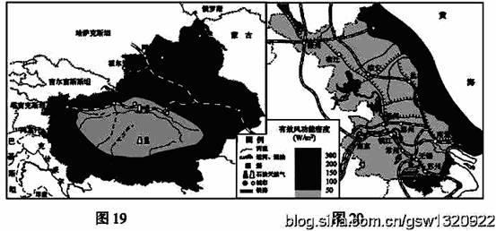 阅读图文材料,完成下列要求。 多年冻土分为上下两层,上层为夏季融化,冬季冻结的活动层,下层为多年冻结层。我国的多年冻土分布主要分布于东北高纬度地区和青藏高原高海拔地区。东北高纬地区多年冻土南界的年平均气温在-1~1,青藏高原多年冻土下界的年平均气温约为3.5~2。 由我国自行设计、建设的青藏铁路格(尔木)拉(萨)段成功穿越了约550千米的连续多年冻土区,是全球目前穿越高原、高寒及多年冻土地区的最长铁路。多年冻土的活动层反复冻融及冬季不完全冻结,会危及铁路路基。青藏铁路建设者创造性地提出了主动降