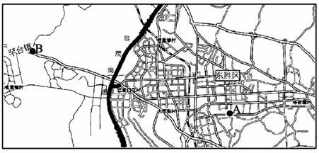 高一下学期成长规划_高中地理内蒙古鄂尔多斯市2013-2014学年高一下学期期末考试试卷 ...