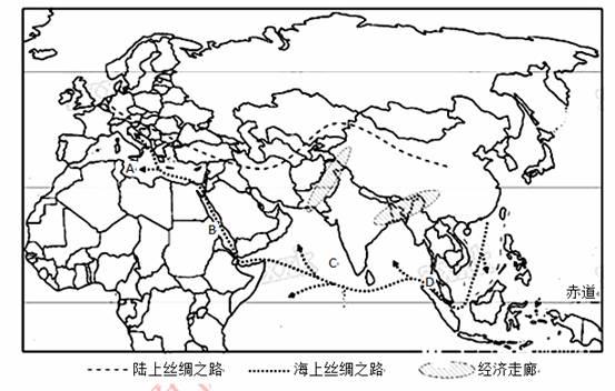 地图 简笔画 手绘 线稿 553_352
