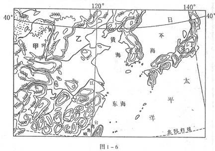 地图 简笔画 手绘 线稿 432_304
